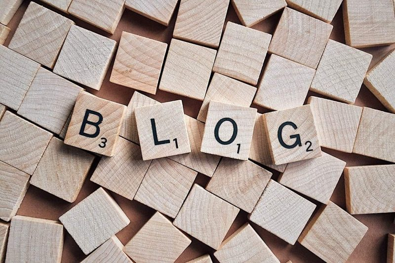 How Can Small Businesses Benefit from Blogging